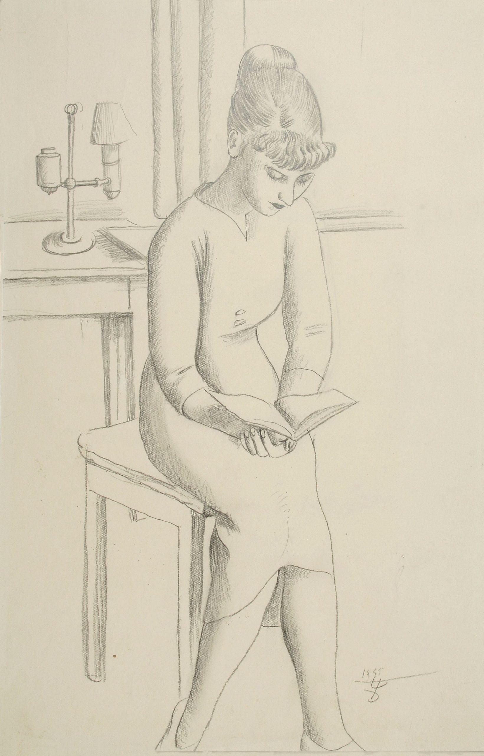August Wilhelm Dressler-Reader
