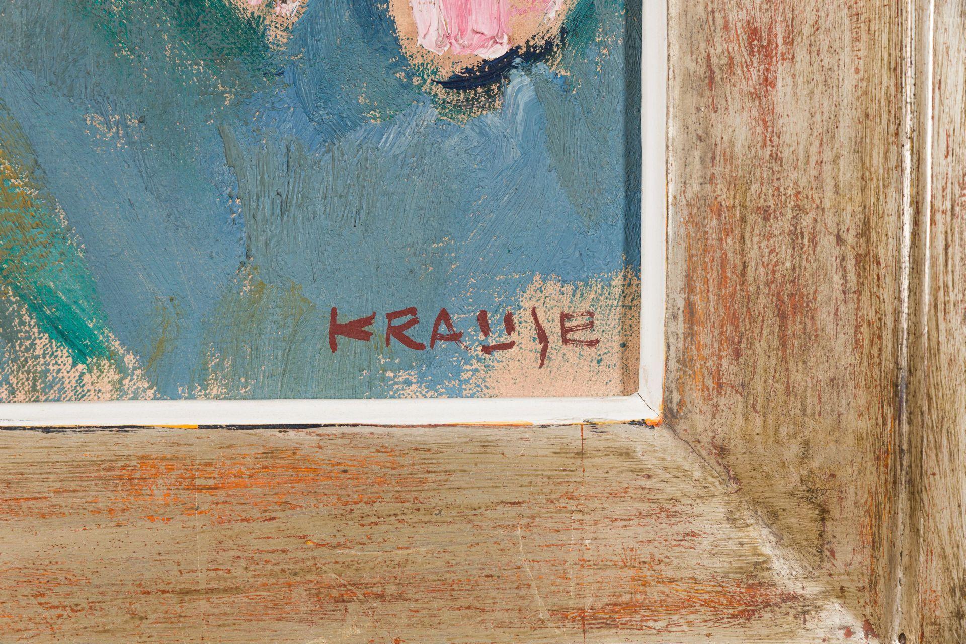 Krause Heinrich-Peonies