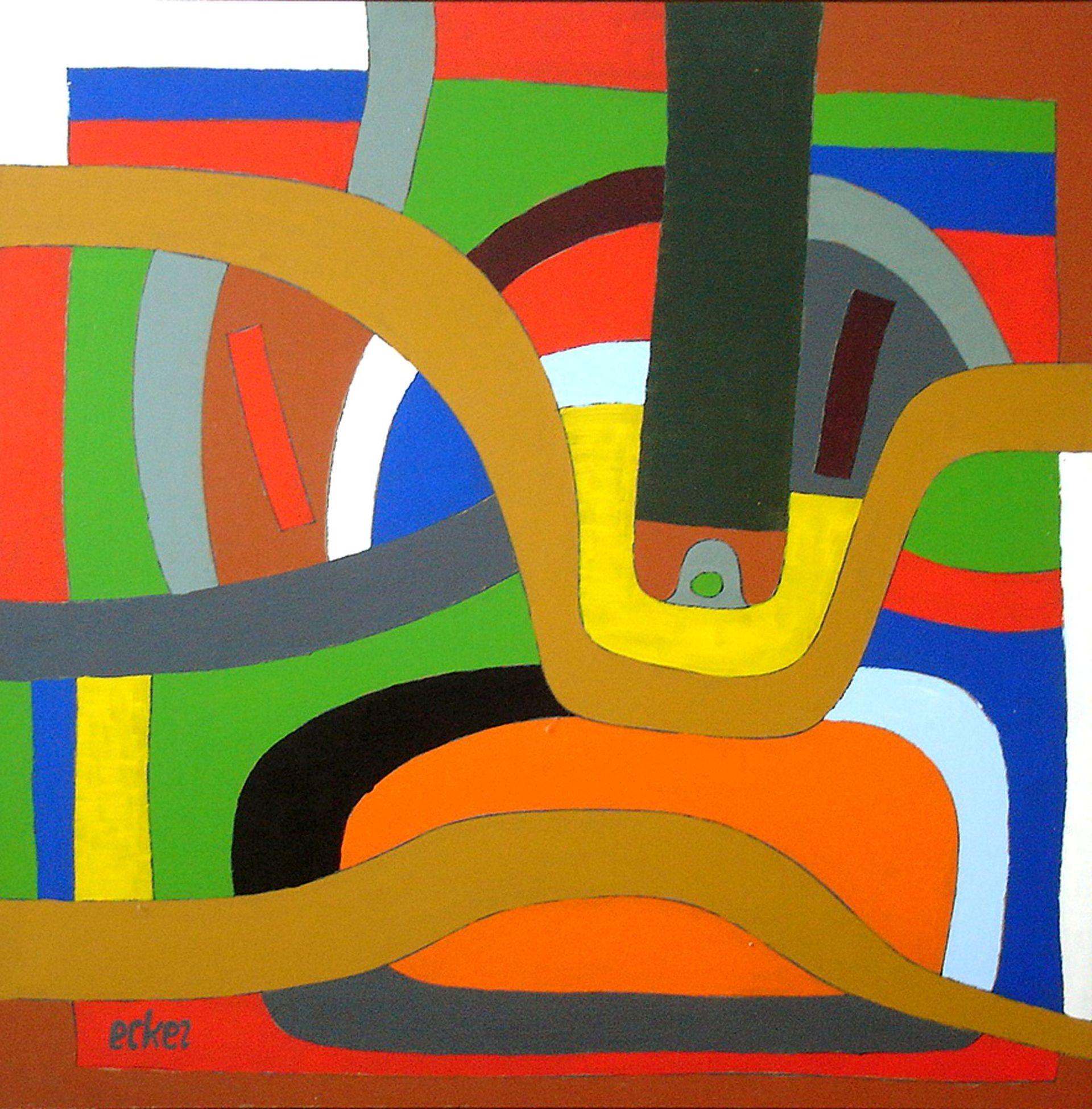 Franz Ecker-Composition 1