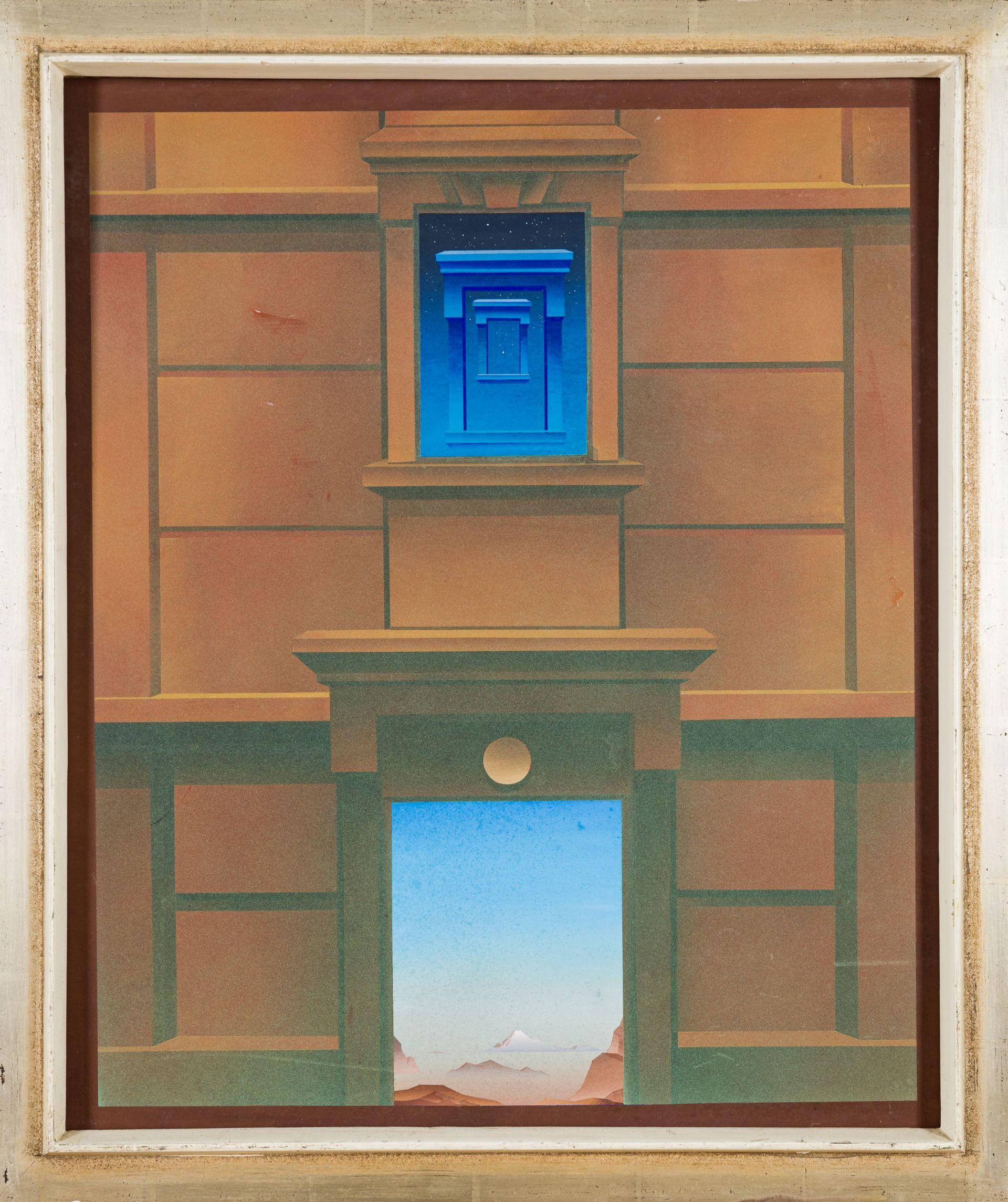Fritz Mikesch-Clear View