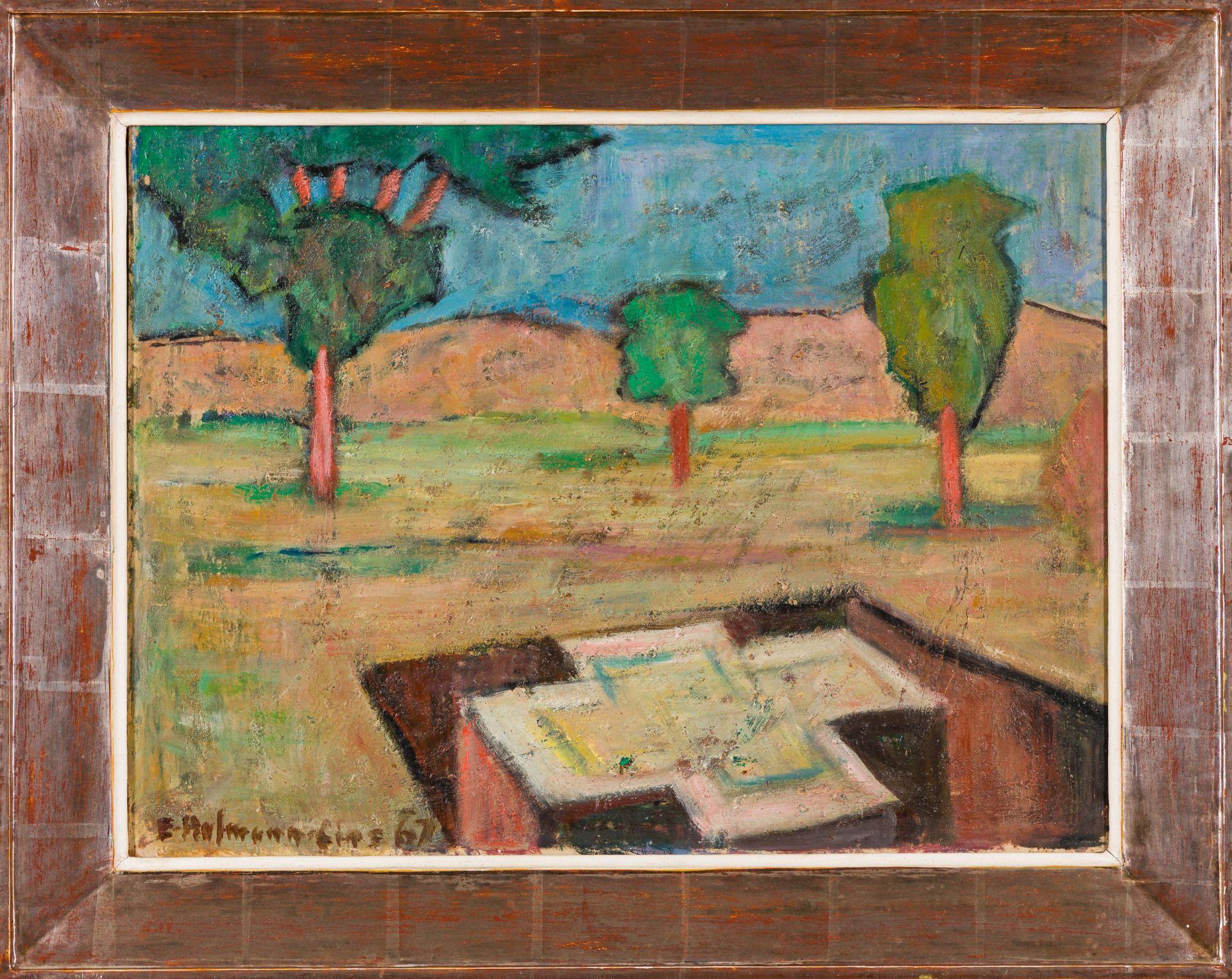 Egon Hofmann-Lalibela
