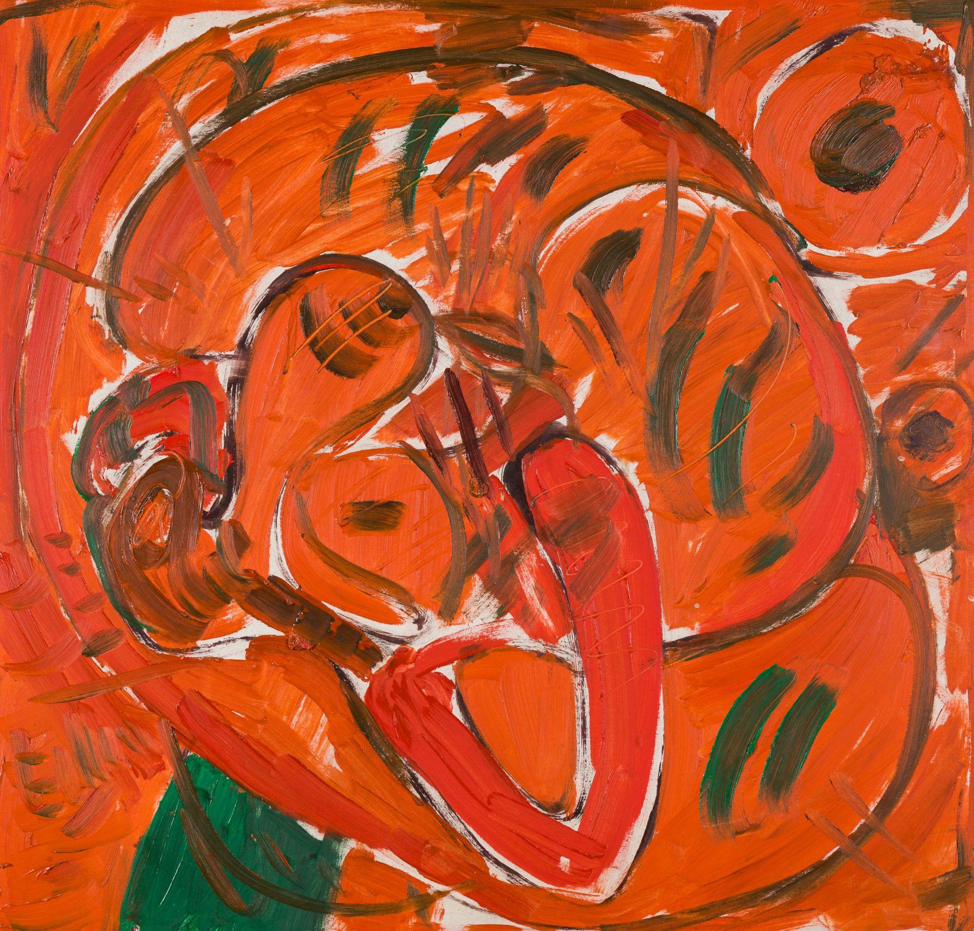 Franz Ecker-Untitled