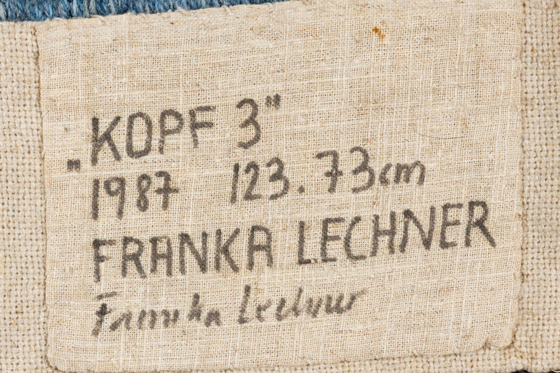 Franka Lechner-Head 3