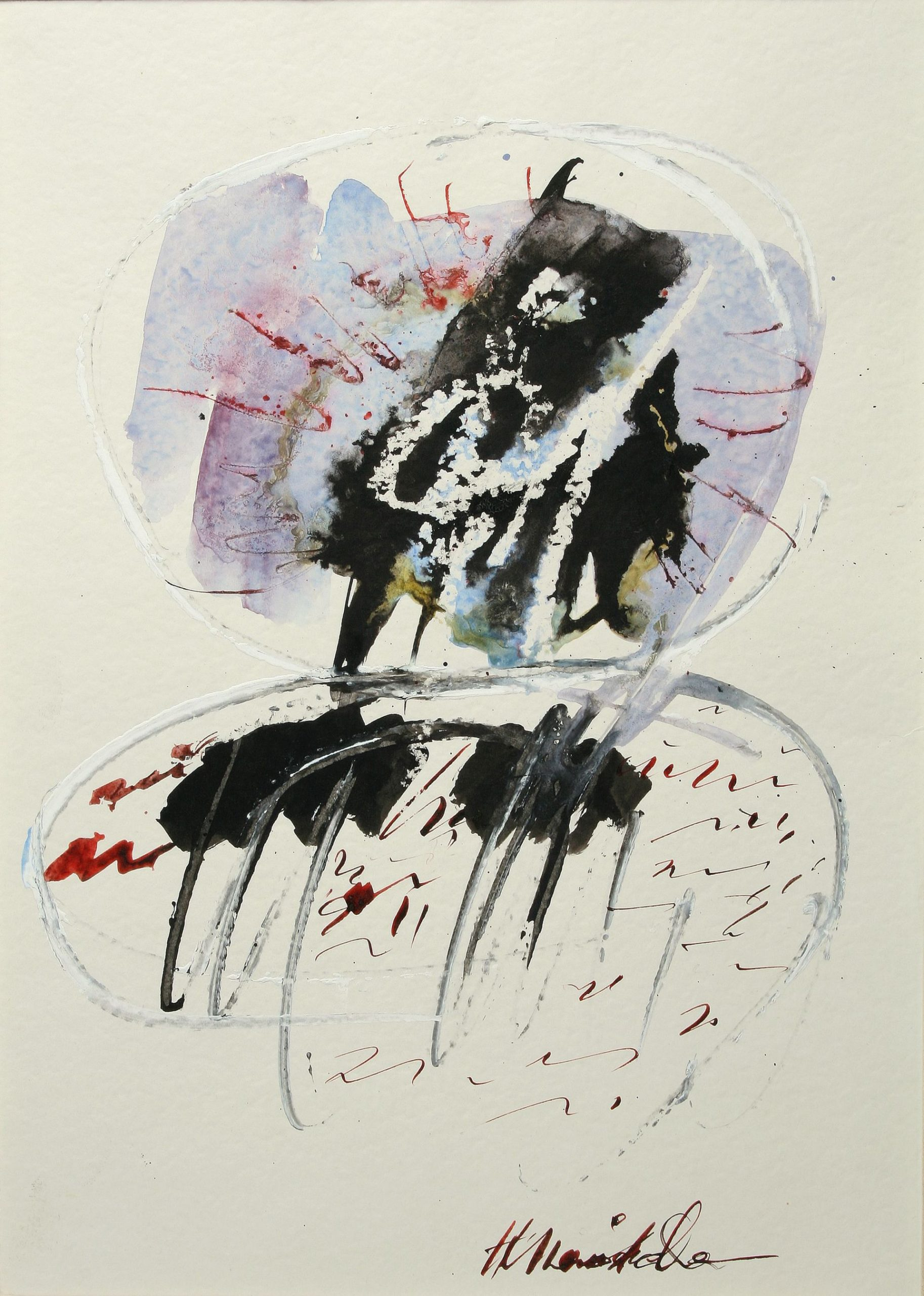 Hans Staudacher-Composition 01