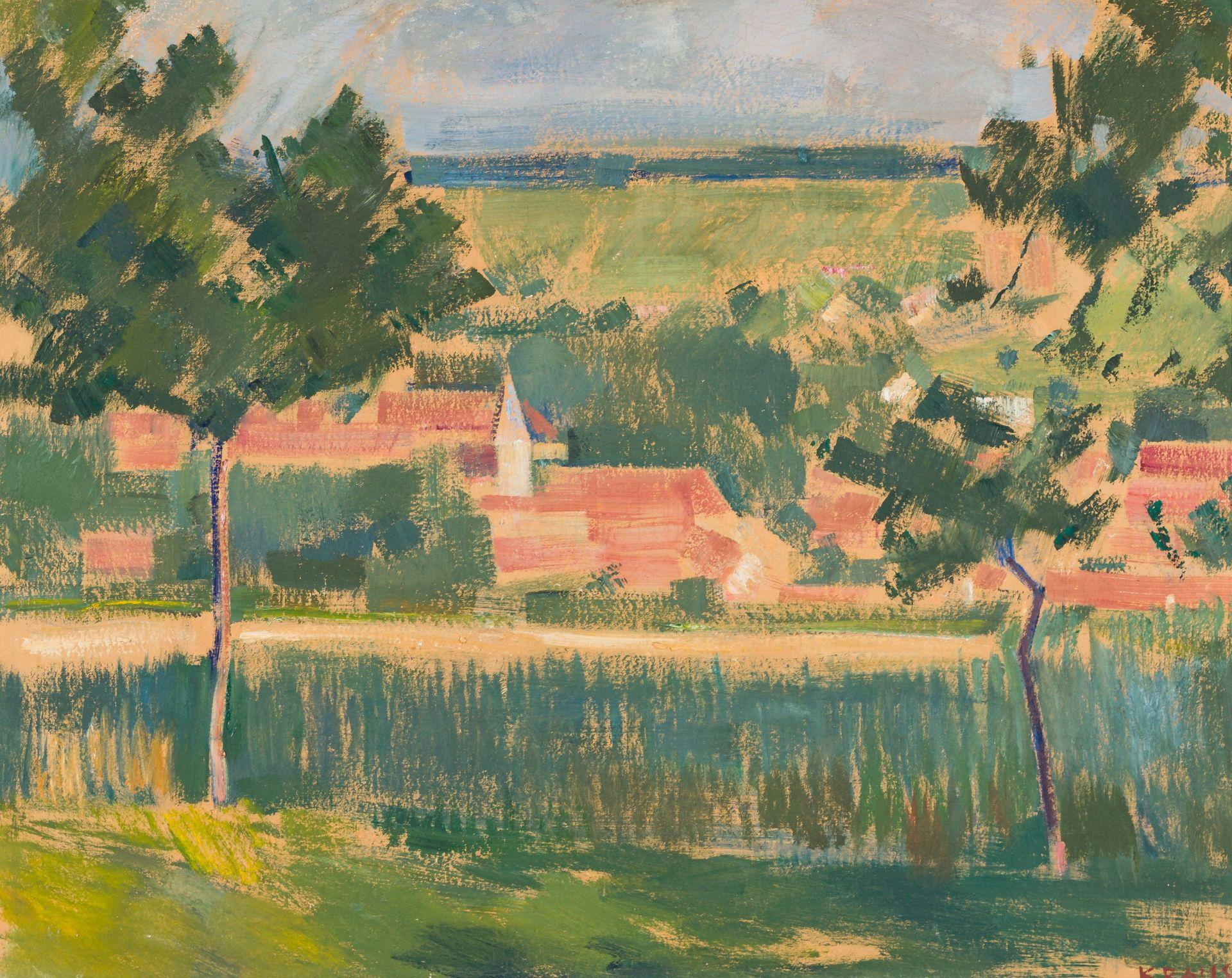 Krause Heinrich-Near Gänserndorf