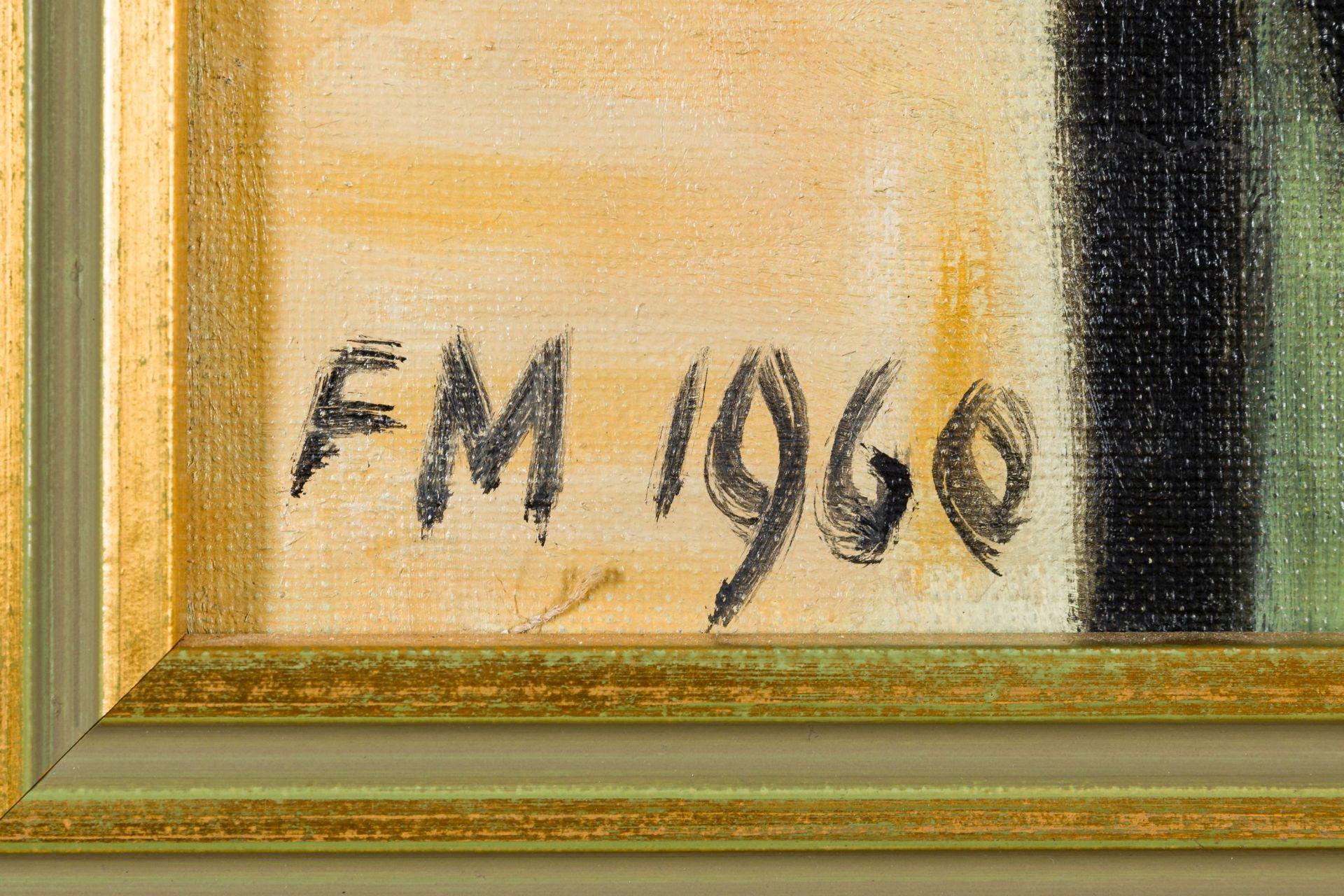 Frans Masereel-Jeune homme a la fenêtre