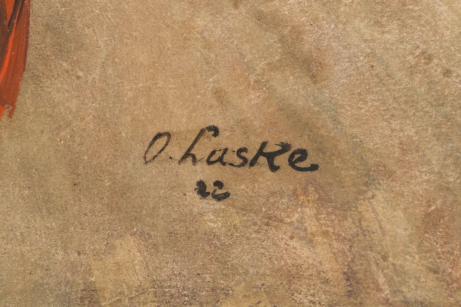 Oskar Laske-Augsburg