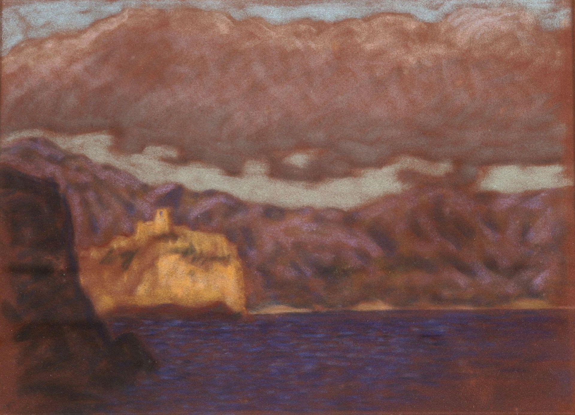 Hans Franta-Budva