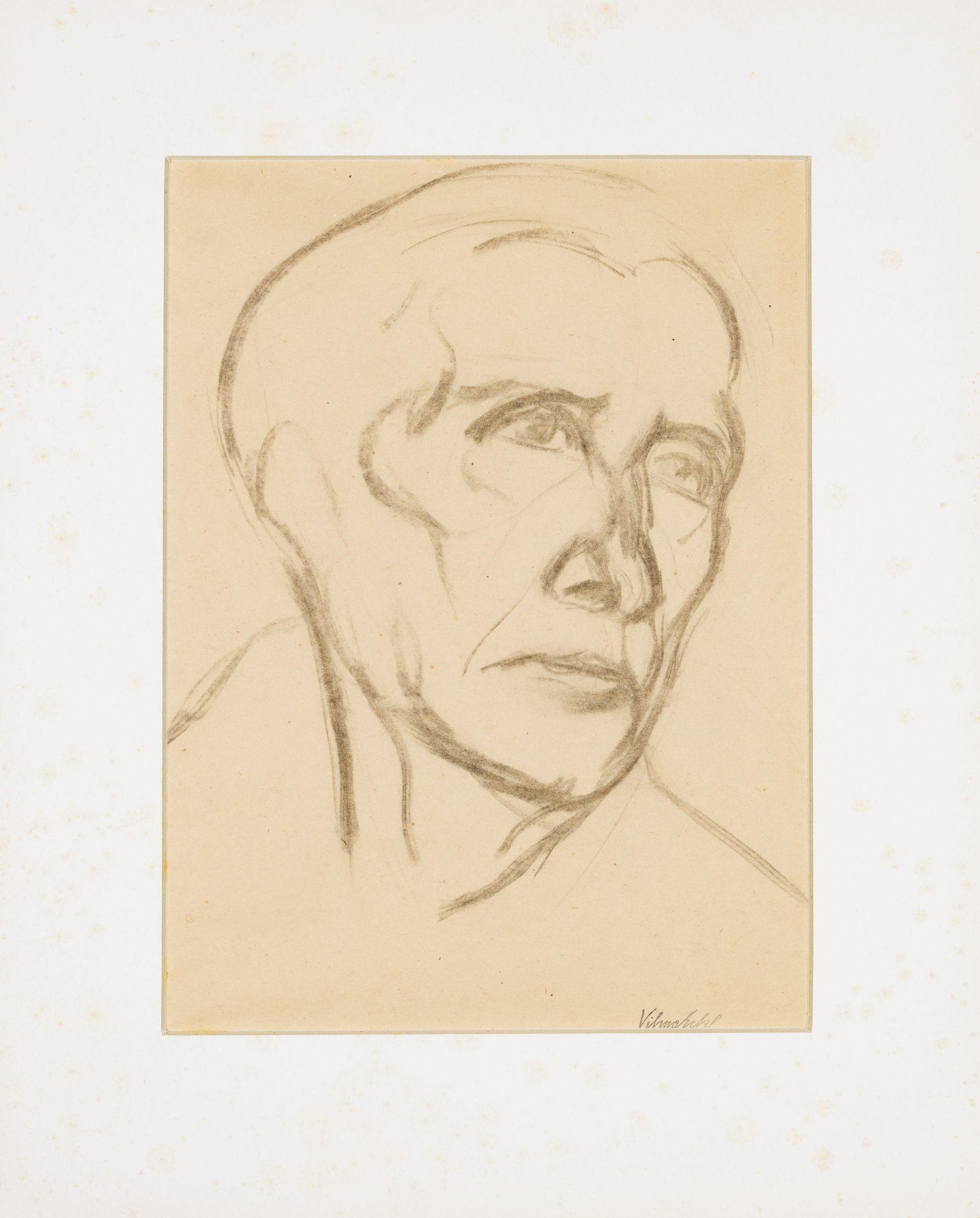 Vilma Eckl-Head