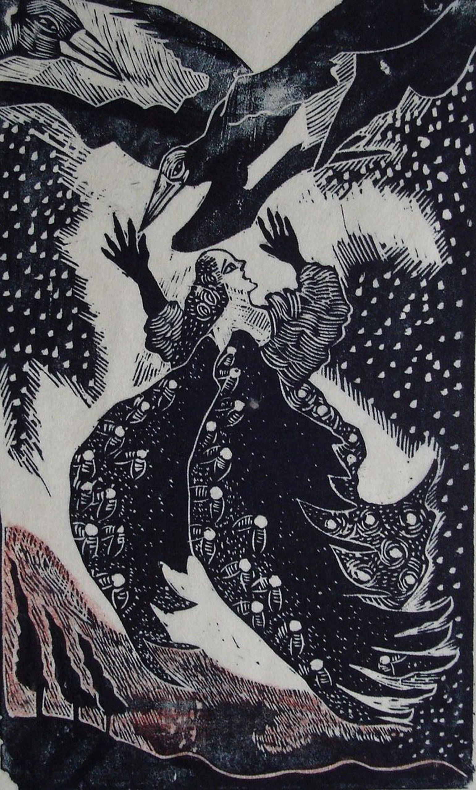 Auguste Kronheim-or Misconception