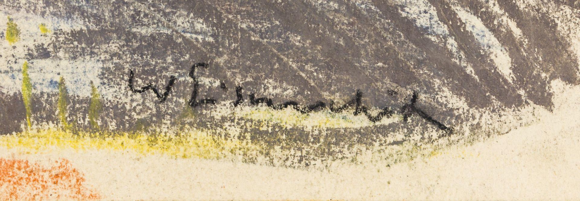 Eisenschitz Willy-Wide Landscape