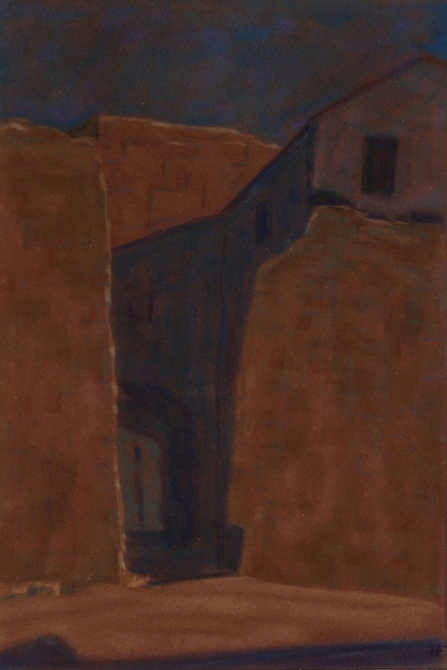 Hans Franta-Dead City