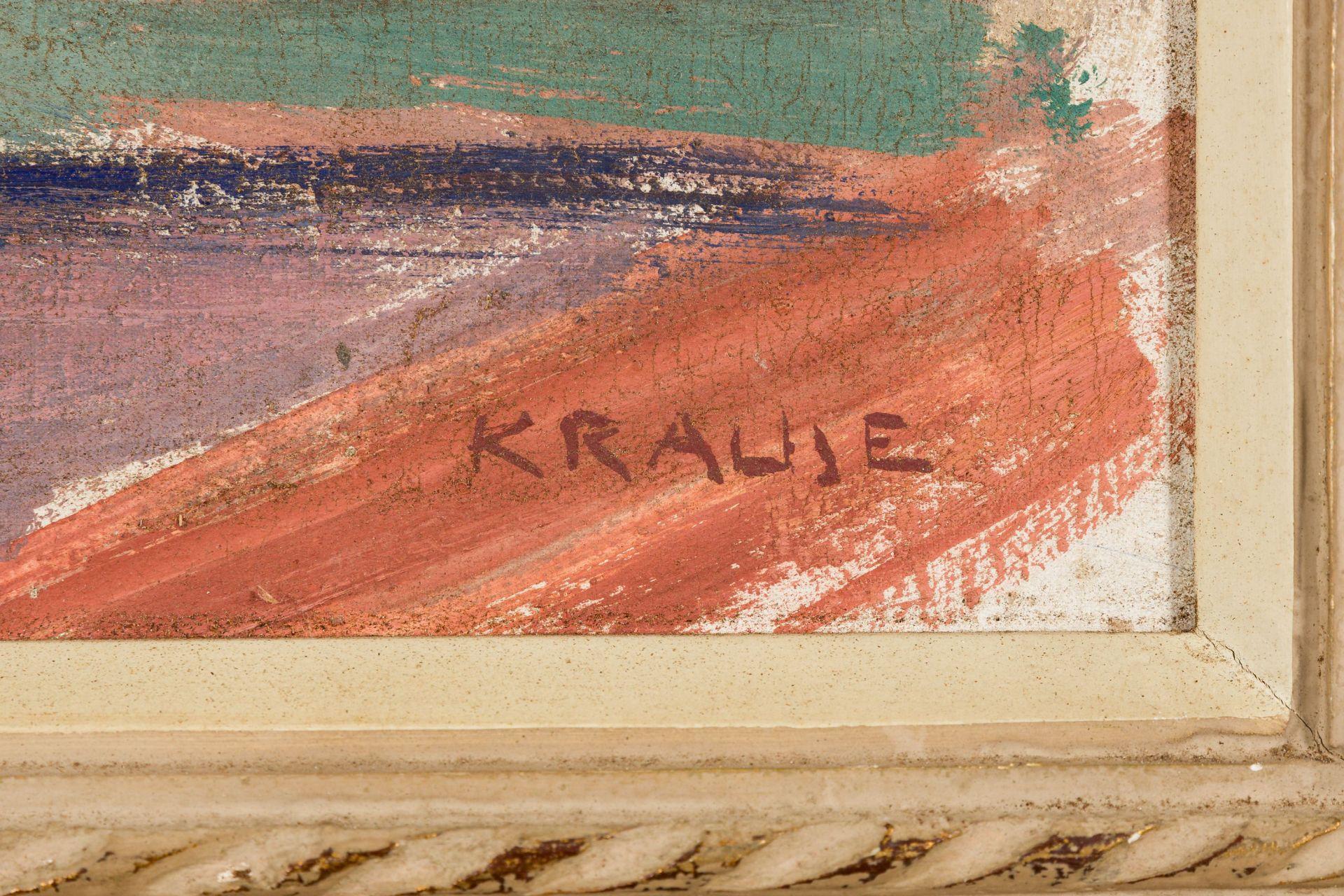Krause Heinrich-Seamstress