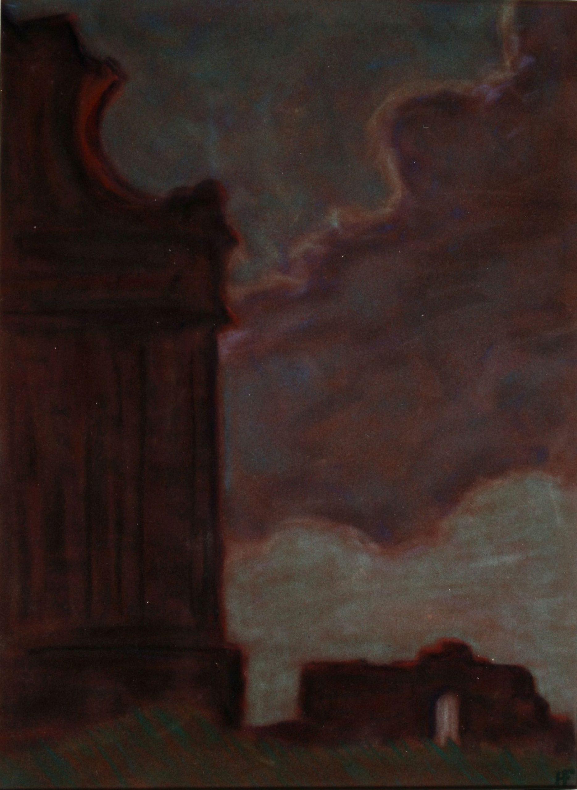 Hans Franta-At Volterra