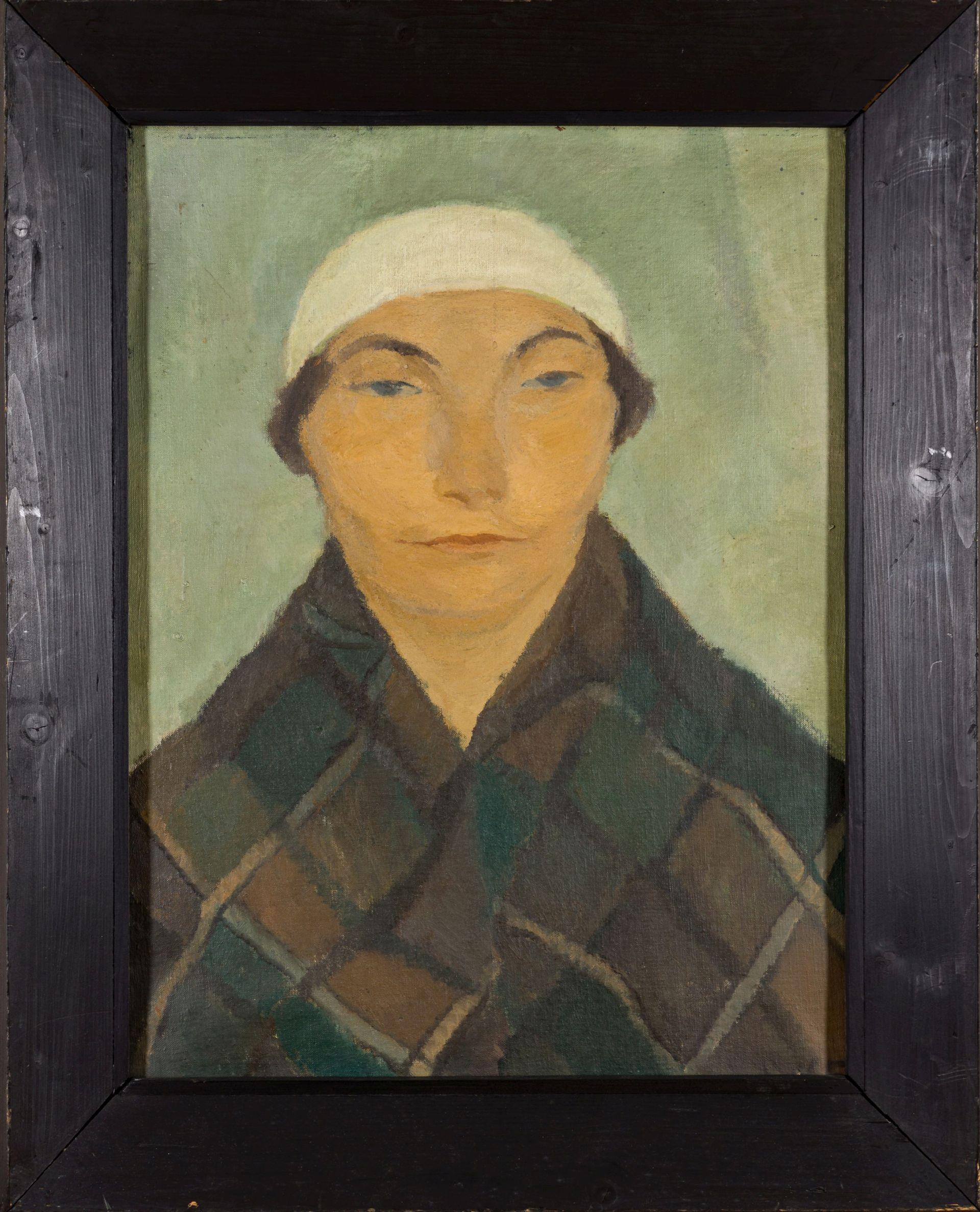 Vilma Eckl-Russian Woman