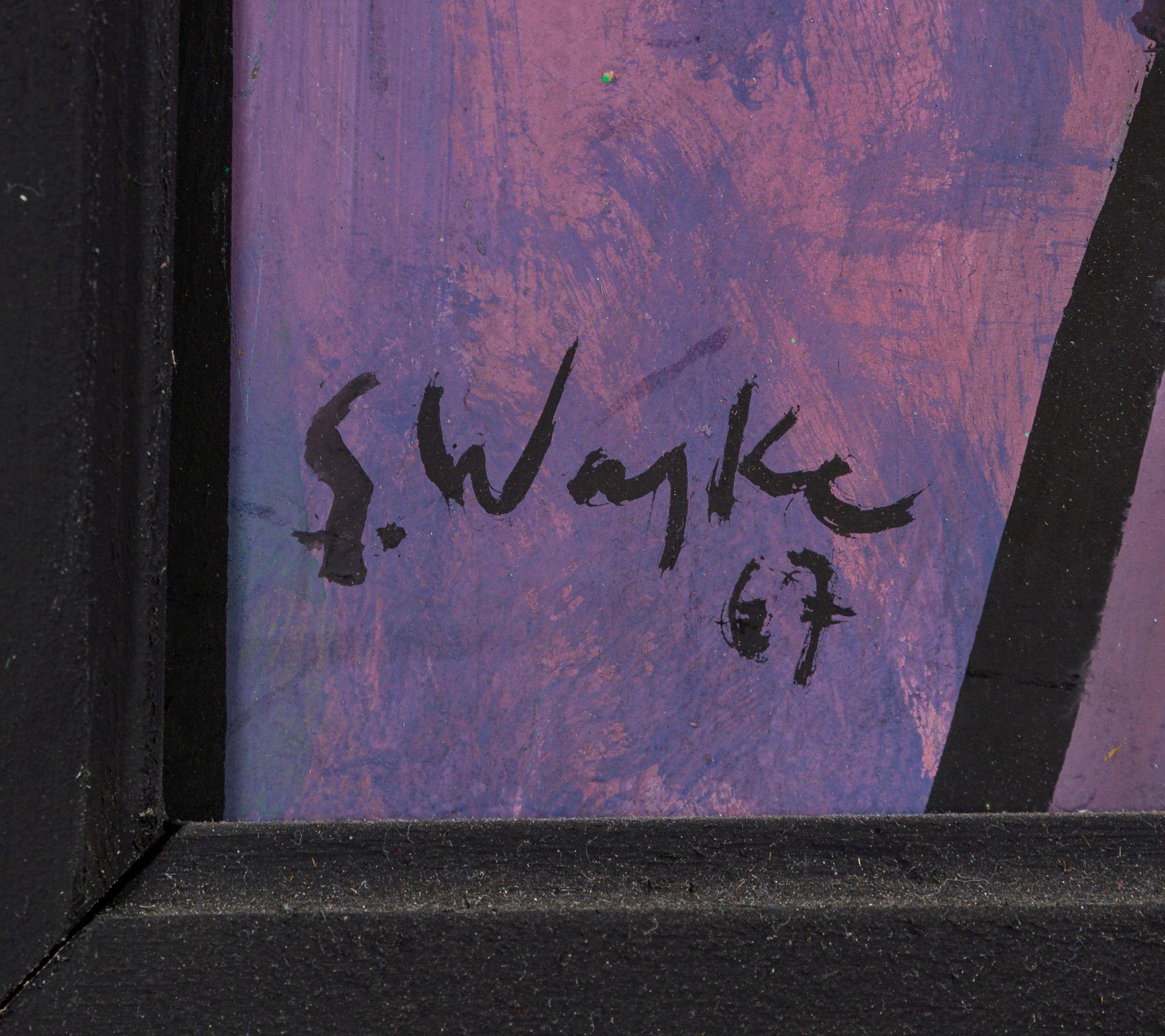 Erich Waske-Devotion