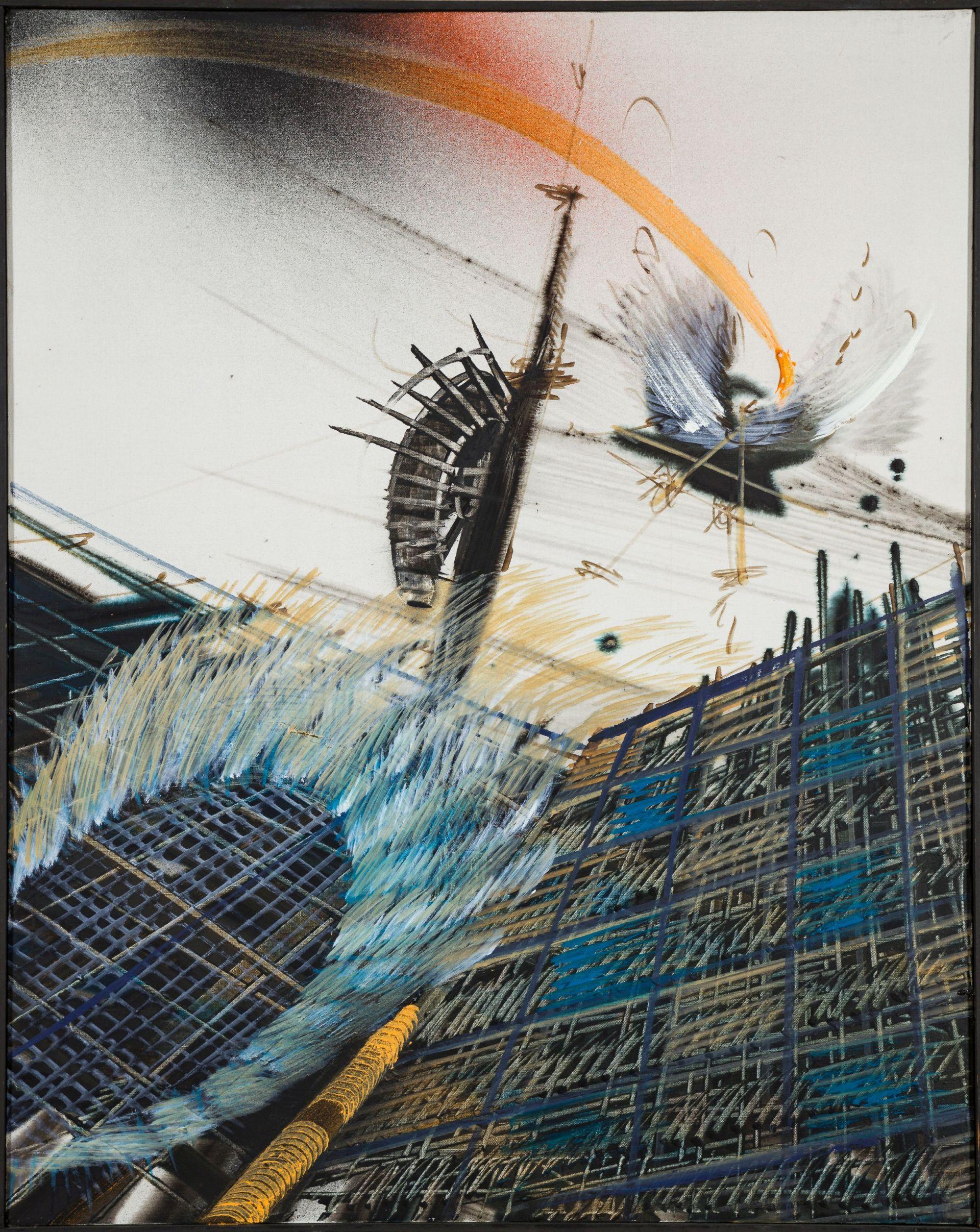 Philipp Weichberger-Firebird