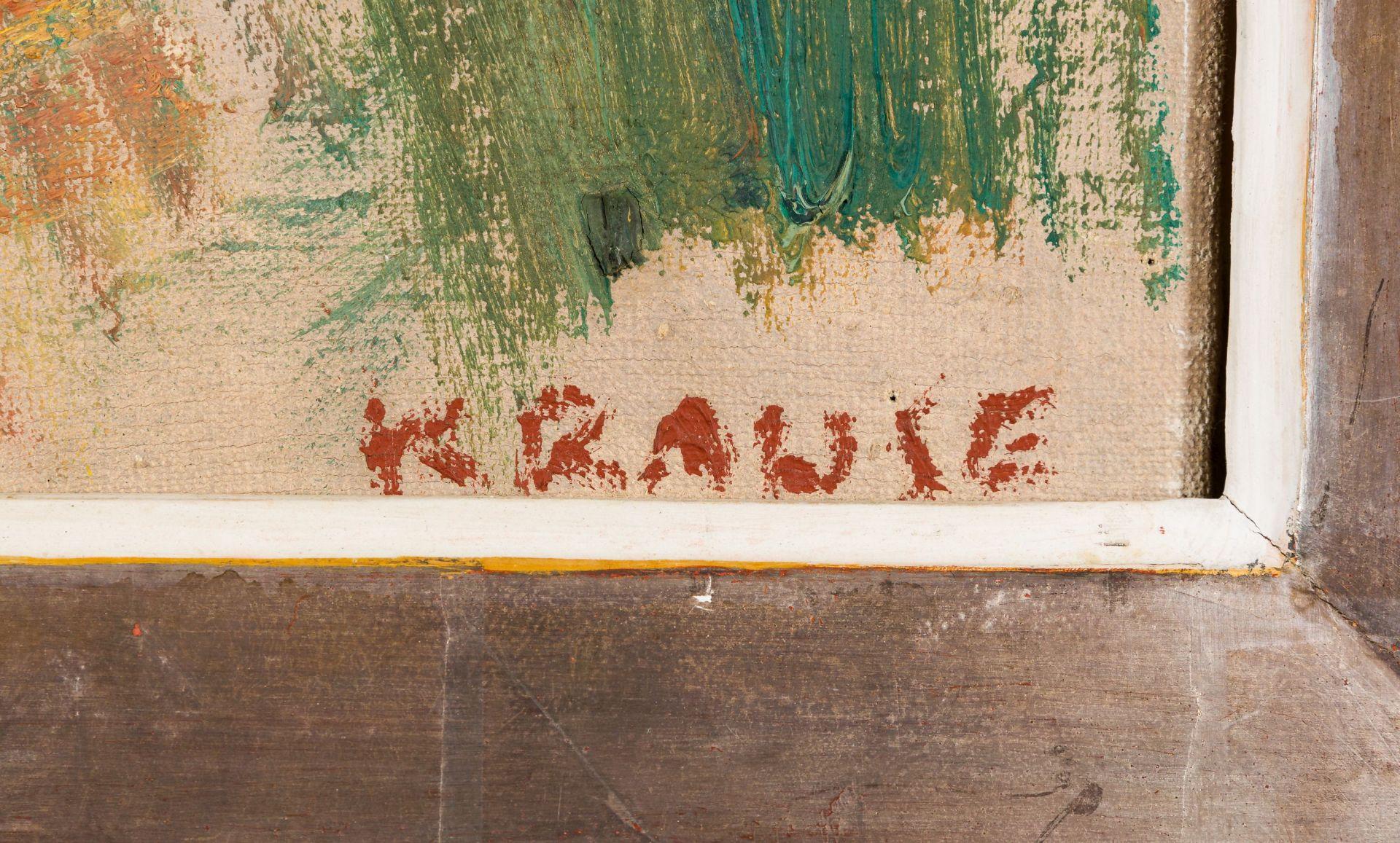 Krause Heinrich-Quarry