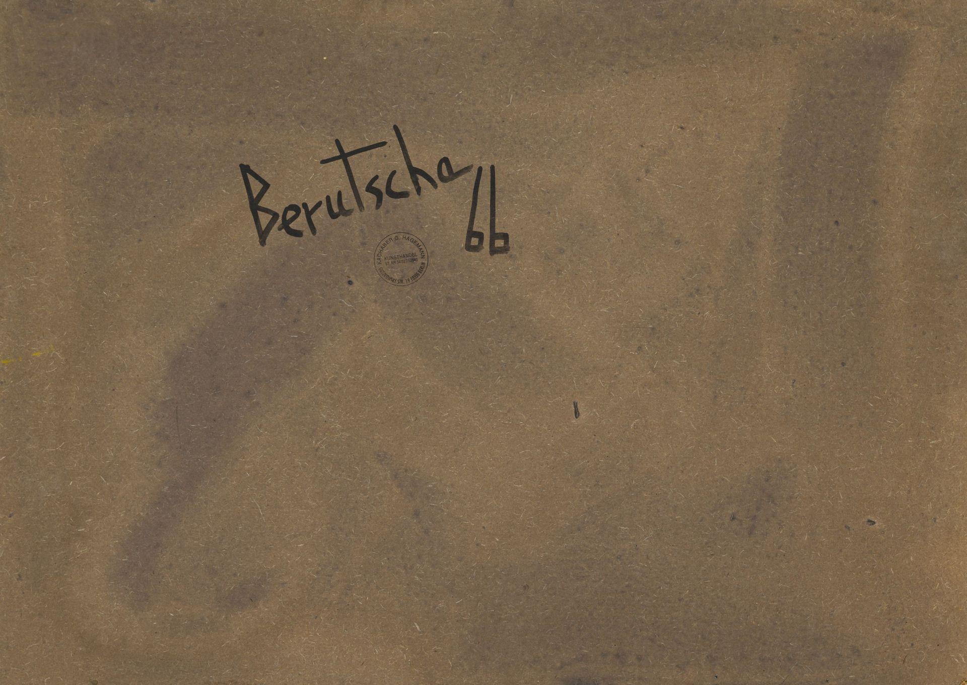 Berutscha-Two yellow Ladies