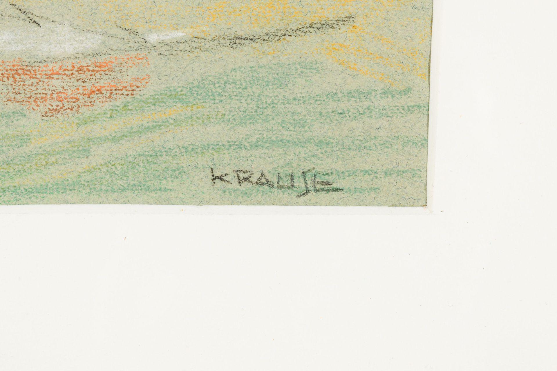 Krause Heinrich-Dalmatia